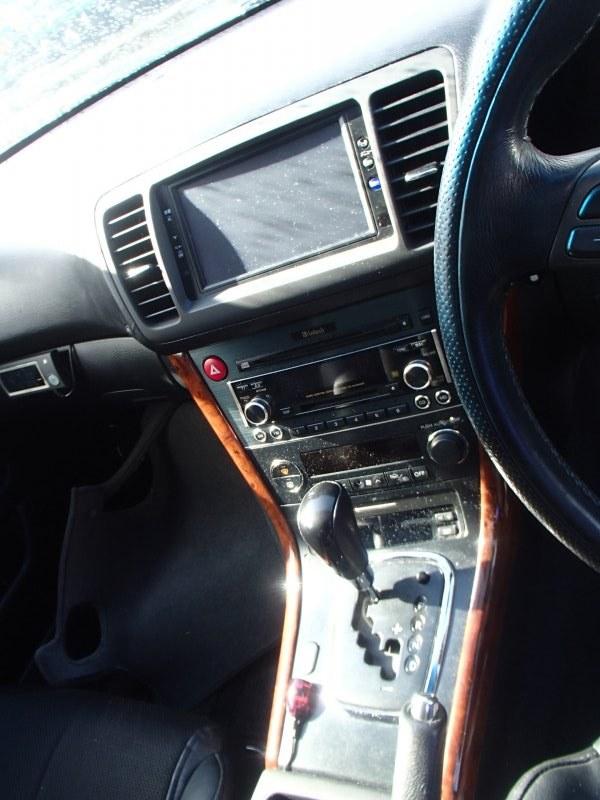 Мультимедиа Subaru Legacy BLE EZ30 2005 (б/у)