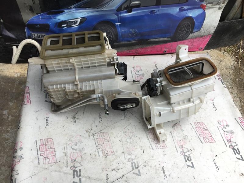 Печка Subaru Legacy BL5 EJ20X 2007 (б/у)