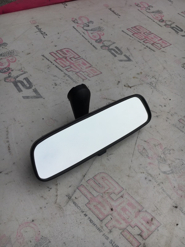 Зеркало салона Subaru Legacy BL5 EJ20X 2007 (б/у)