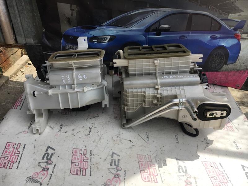 Печка Subaru Legacy BPE EZ30 2006 (б/у)