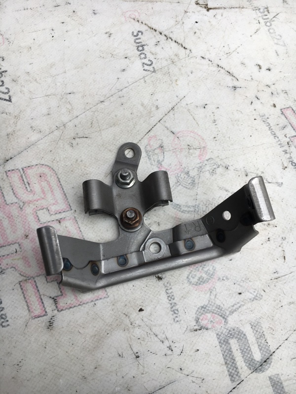 Крепление троса ручника Subaru Legacy BPE EZ30 2006 (б/у)