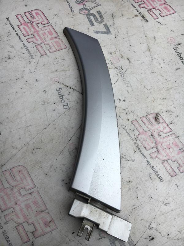 Накладка на крыло Subaru Legacy BPE EZ30 2006 задняя правая (б/у)