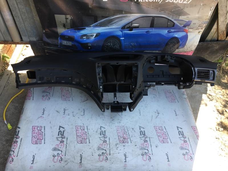 Торпедо Subaru Forester SHJ FB20 2011 (б/у)