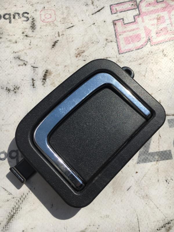 Пол багажника Subaru Legacy BP5 EJ20X 2007 (б/у)