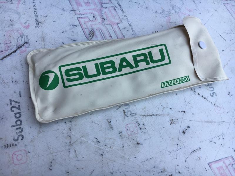 Набор ключей Subaru Impreza Wrx Sti GDB EJ207 2003 (б/у)