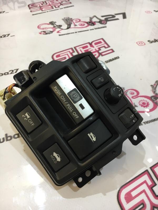 Блок управления зеркалами Subaru Legacy BM9 EJ255 2011 (б/у)