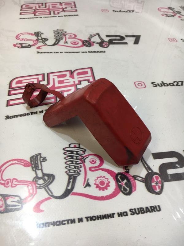 Акб Subaru Legacy BL5 (б/у)