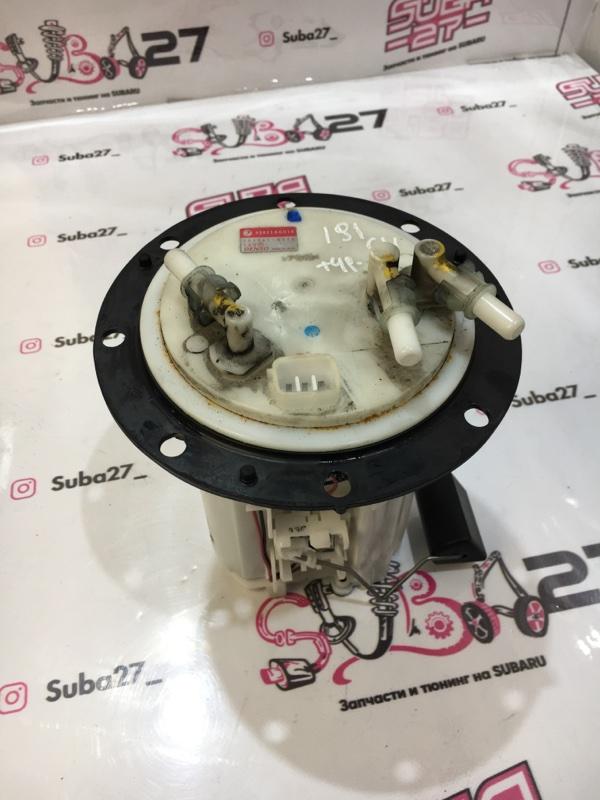 Топливный насос Subaru Forester SH5 EJ205 2011 (б/у)