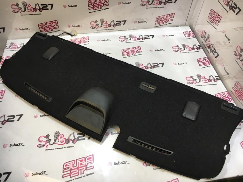 Полка багажника Subaru Legacy BL5 EJ20Y 2007 (б/у)