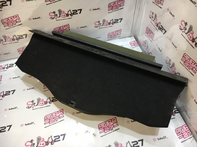 Пенопласт багажника Subaru Exiga YA5 EJ205 2008 (б/у)