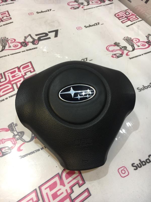 Подушка безопасности Subaru Exiga YA5 EJ205 2008 (б/у)