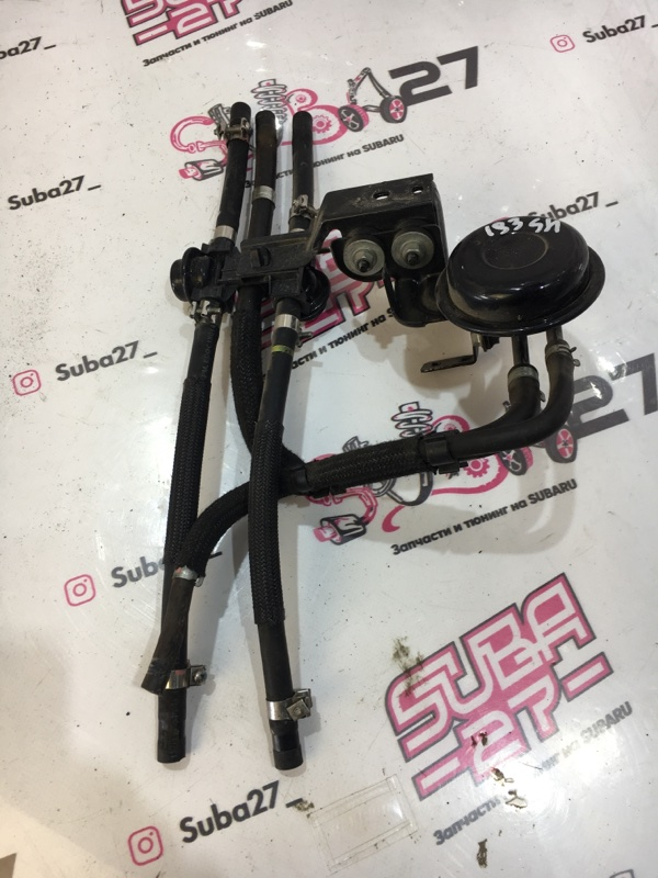 Топливная система Subaru Forester SH9 EJ255 2011 (б/у)