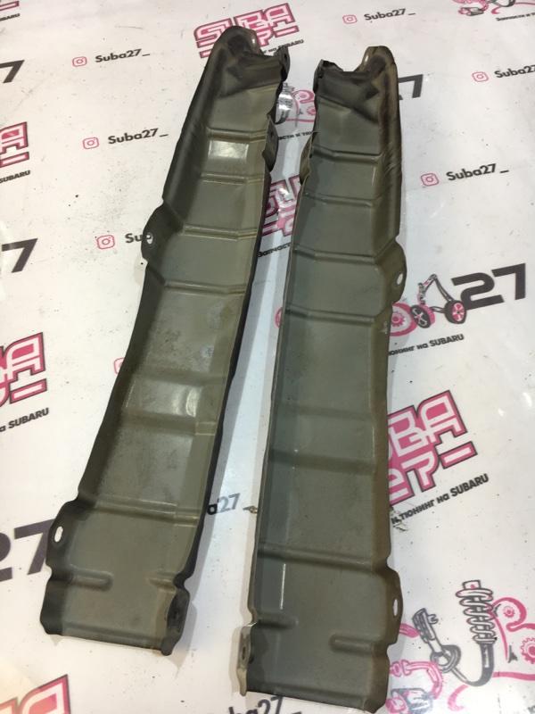 Крепление крыла Subaru Forester SH9 EJ255 2011 переднее (б/у)