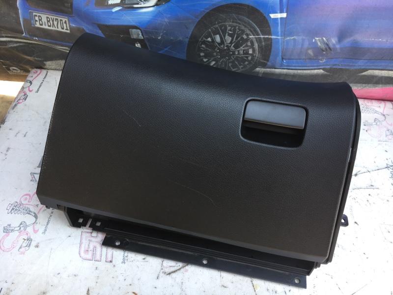 Бардачок Subaru Outback BPE EZ30 2006 (б/у)