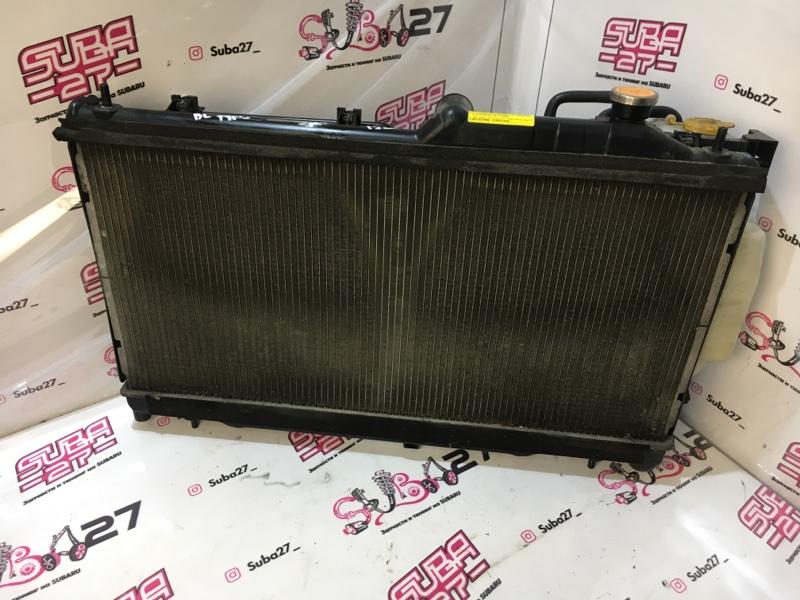 Радиатор двс Subaru Legacy BL5 EJ20Y 2005 (б/у)