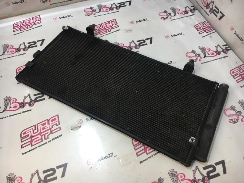 Радиатор кондиционера Subaru Legacy BL5 EJ20Y 2005 (б/у)