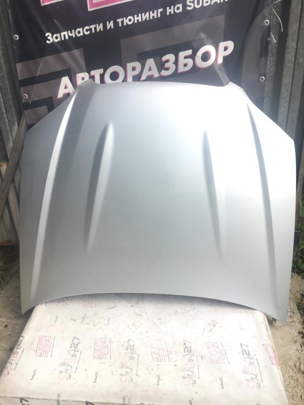 Капот Subaru Outback BP9 EJ253 2003 (б/у)