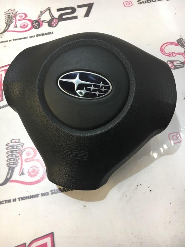 Подушка безопасности Subaru Legacy BL5 EJ20X 2008 (б/у)