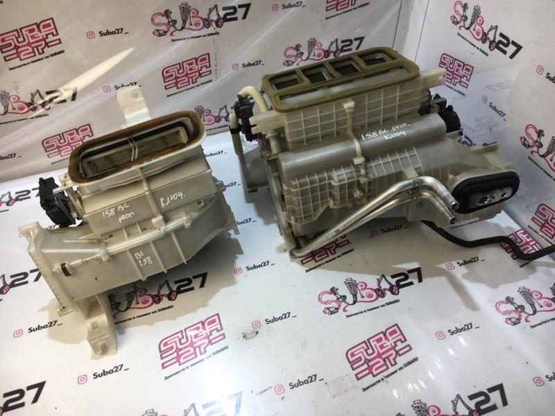 Печка Subaru Legacy BL5 EJ20X 2008 (б/у)