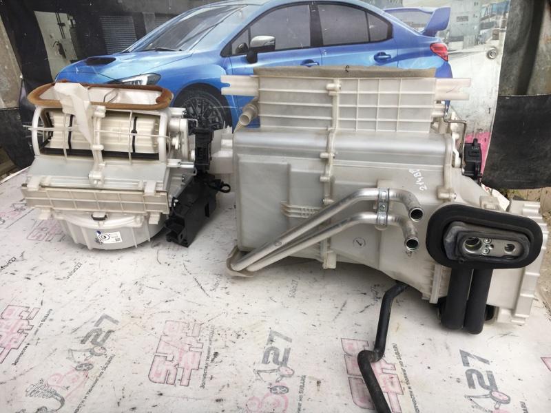 Печка Subaru Legacy BPE EZ30 2005 (б/у)