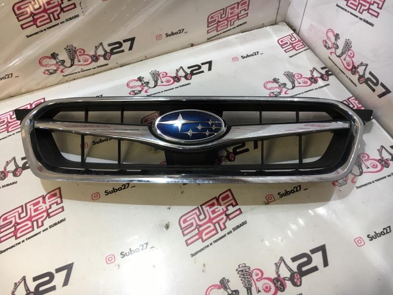 Решетка радиатора Subaru Legacy BLE EZ30 2006 (б/у)