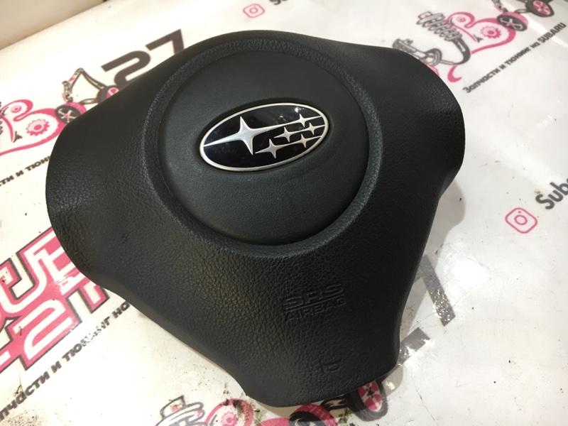 Подушка безопасности Subaru Legacy BLE EZ30 2006 (б/у)