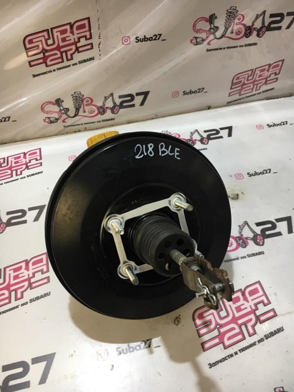 Главный тормозной цилиндр Subaru Legacy BLE EZ30 2006 (б/у)