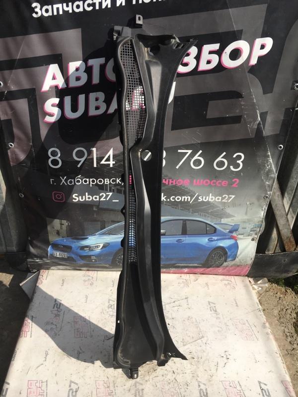 Жабо Subaru Impreza GH2 EL15 2011 (б/у)