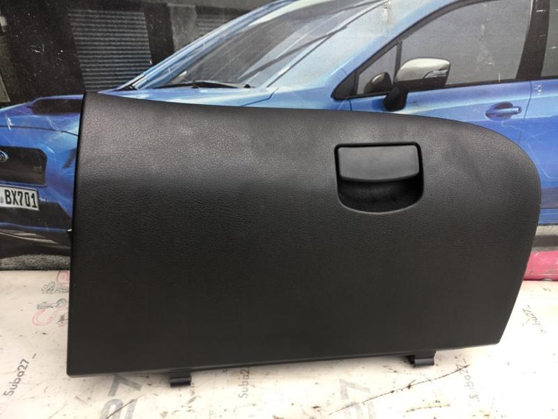 Бардачок Subaru Forester SH5 EJ204 2008 (б/у)