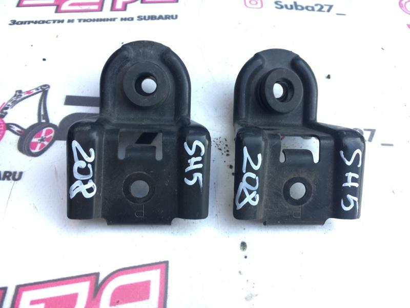 Крепление радиатора Subaru Forester SH5 EJ204 2008 (б/у)
