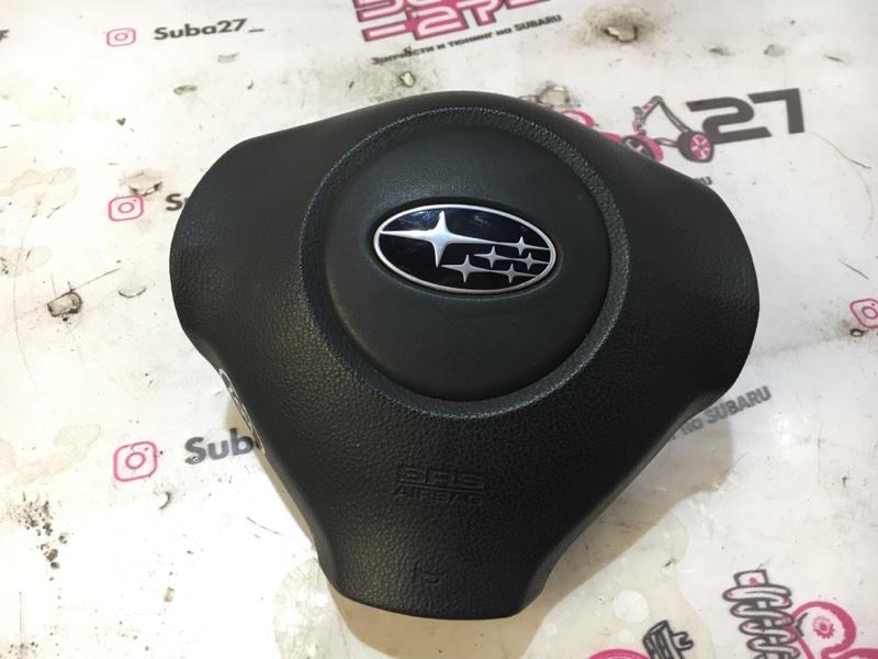 Подушка безопасности Subaru Legacy BL5 EJ20X 2007 (б/у)