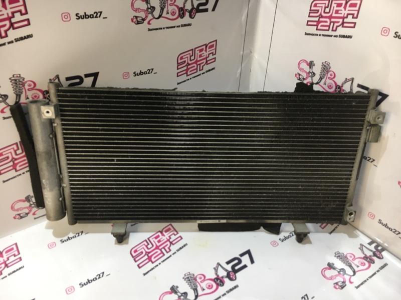 Радиатор кондиционера Subaru Impreza GH2 EL15 2011 (б/у)