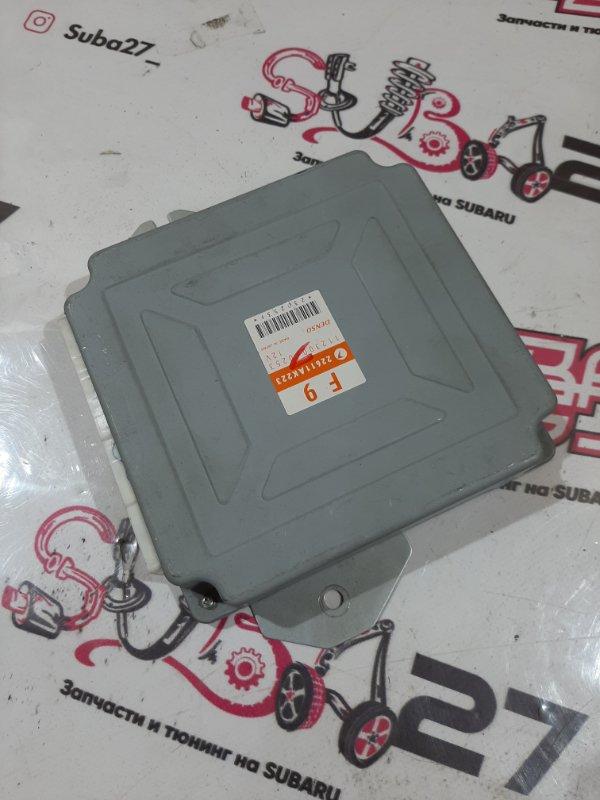 Компьютер Subaru Legacy BL5 EJ20Y 2005 (б/у)