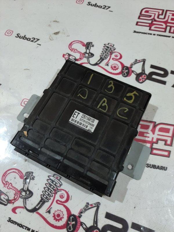 Компьютер Subaru Legacy BP5 EJ204 2007 (б/у)