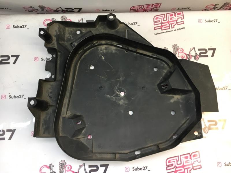 Защита бака Subaru Impreza GH2 EL15 2011 (б/у)