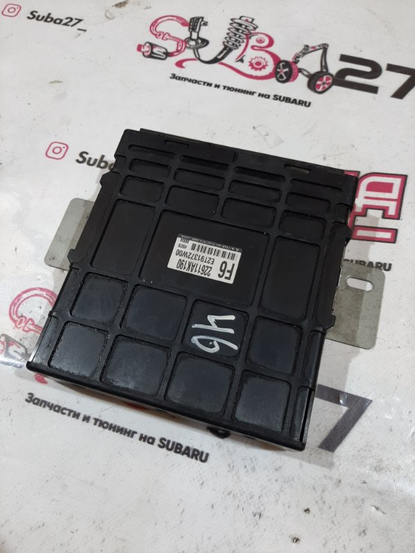 Компьютер Subaru Legacy BL5 EJ204 2004 (б/у)