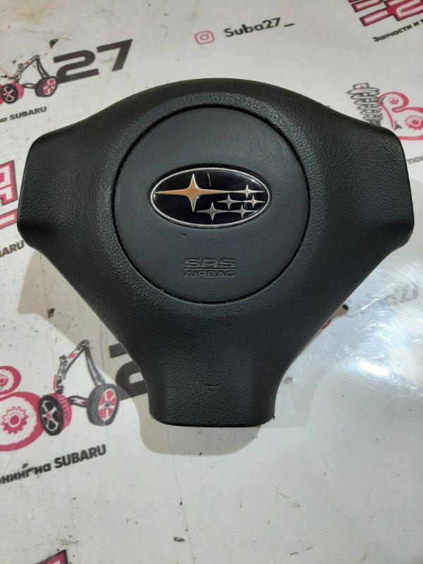 Подушка безопасности Subaru Legacy BP5 EJ20X 2003 (б/у)
