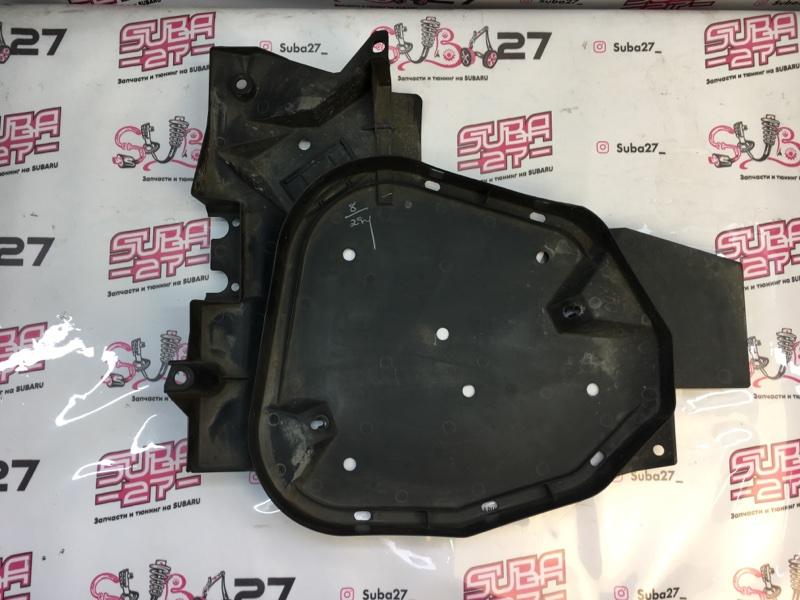 Защита бака Subaru Legacy BL5 EJ204 2005 (б/у)