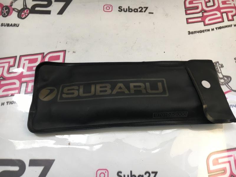 Ключ Subaru Legacy BP5 EJ20X 2003 (б/у)