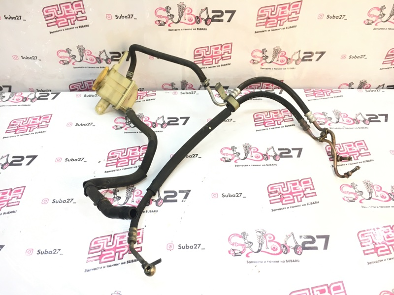 Шланги гур Subaru Legacy BL5 EJ204 2005 (б/у)