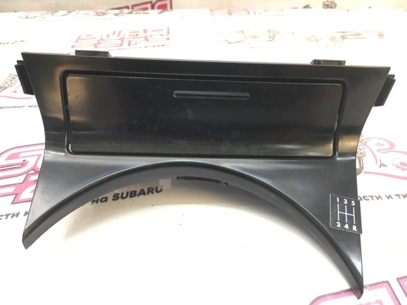 Прикуриватель Subaru Legacy BL5 EJ20Y 2008 (б/у)