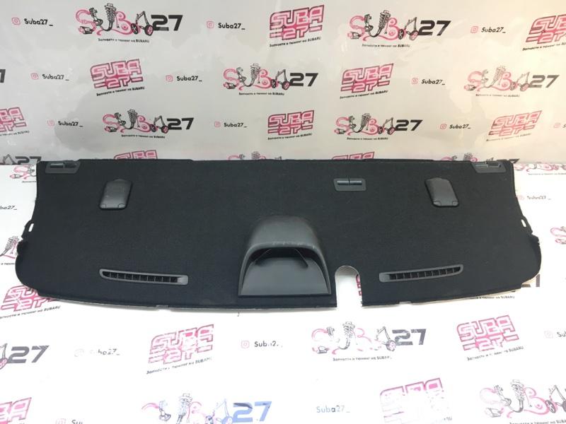 Полка багажника Subaru Legacy BL5 EJ20Y 2008 (б/у)
