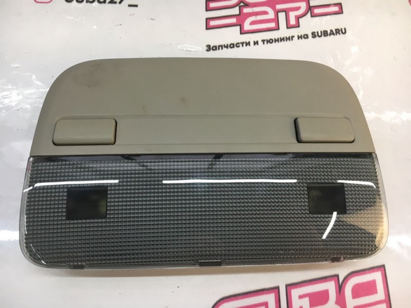 Плафон салона Subaru Legacy BL5 EJ204 2005 (б/у)