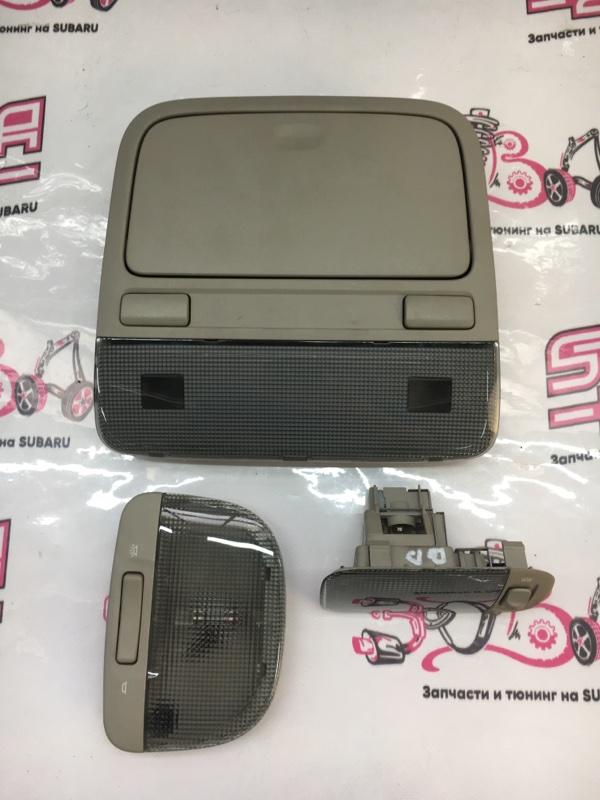 Плафон салона Subaru Legacy BP5 EJ20X 2003 (б/у)