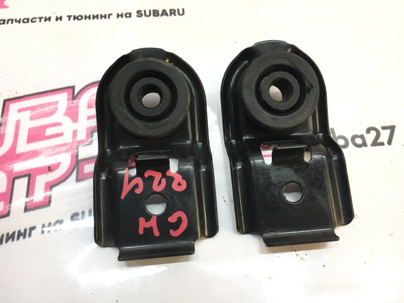 Крепление радиатора Subaru Impreza GH2 EL15 2011 (б/у)