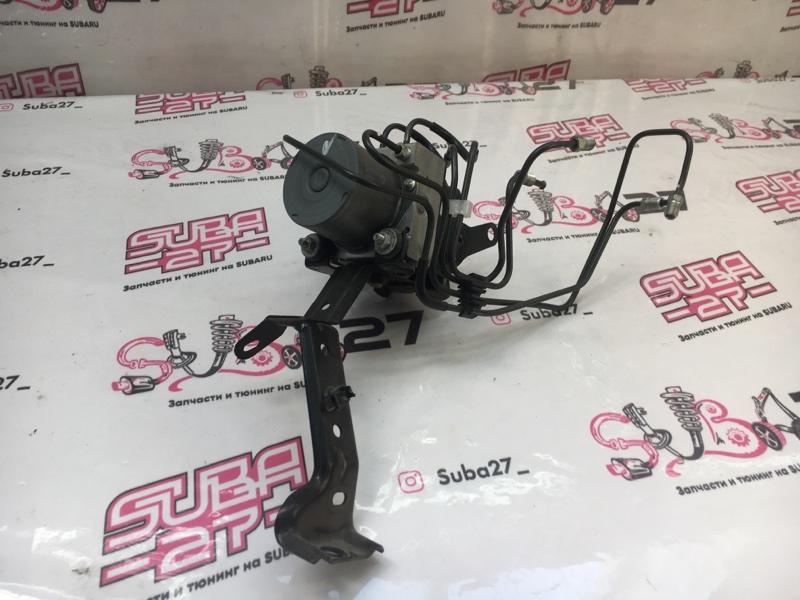 Блок abs Subaru Impreza GH2 EL15 2011 (б/у)