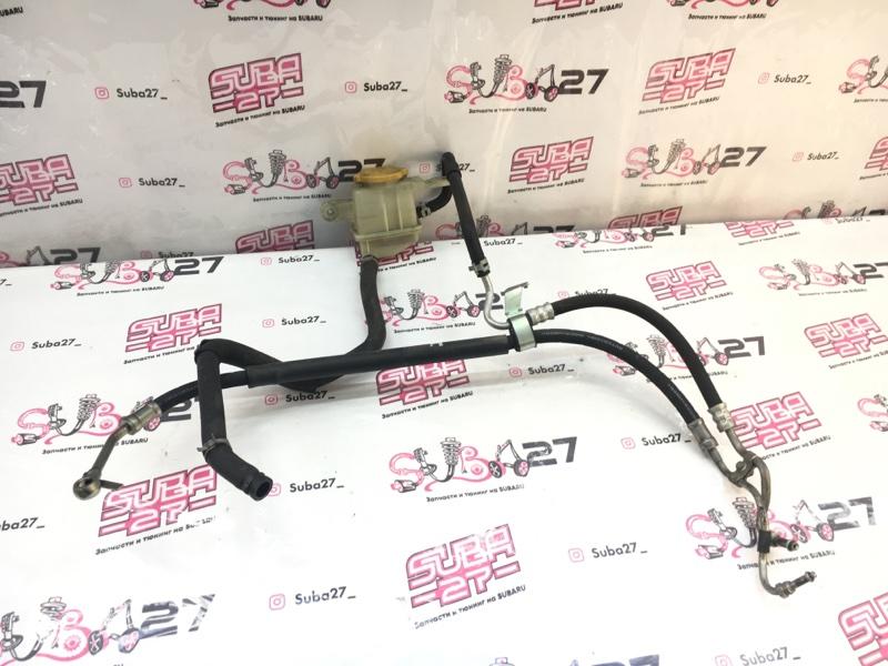 Шланги гур Subaru Impreza GH2 EL15 2011 (б/у)