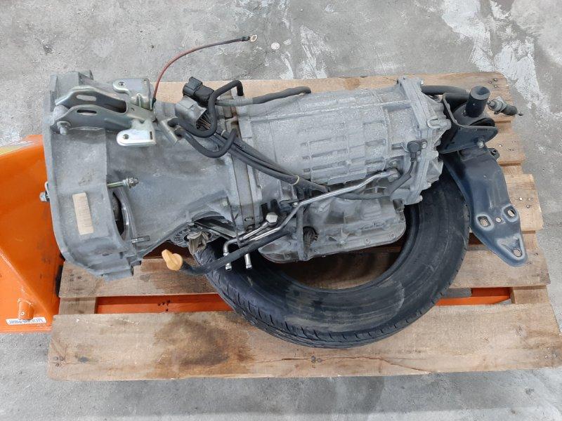Акпп Subaru Impreza GH2 EL15 2011 (б/у)