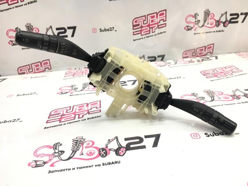 Переключатель поворотов Subaru Impreza GH2 EL15 2011 (б/у)