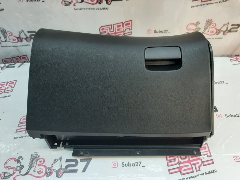 Бардачок Subaru Legacy BP5 EJ20X 2003 (б/у)